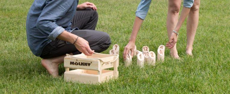 Adresse et stratégie pour être le meilleur au mölkky !