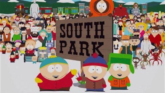 South Park et Denez Prigent collaborent