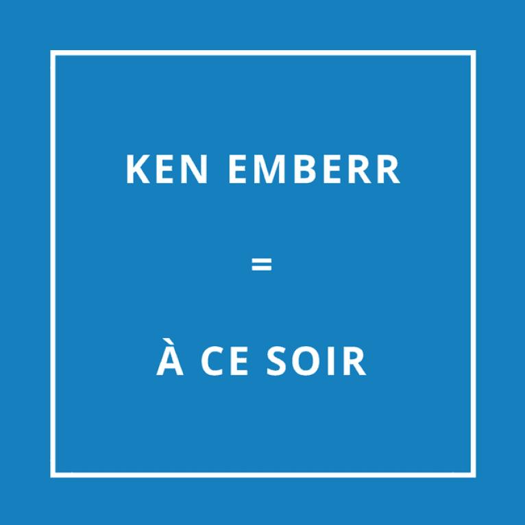 """""""Au revoir et à ce soir"""" en breton"""