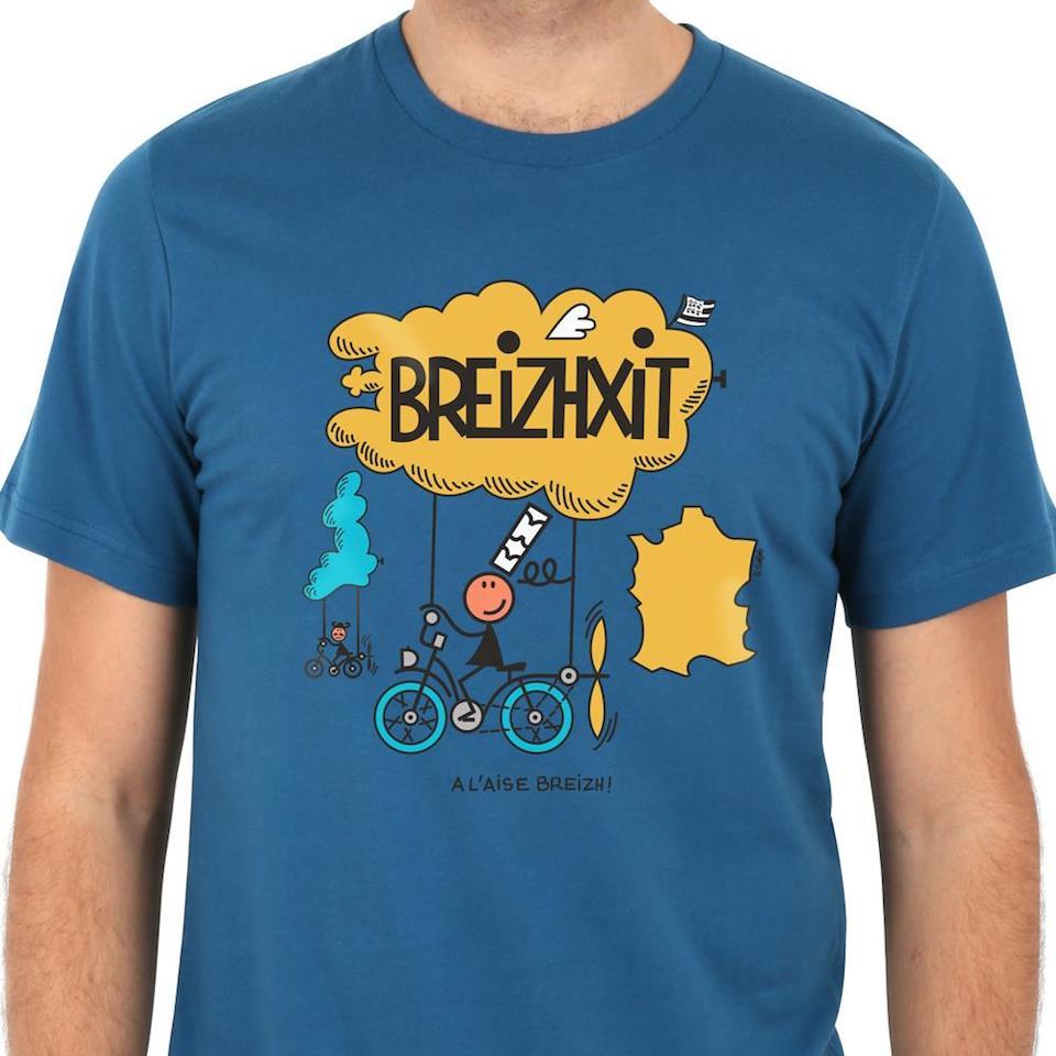 Le Breizhxit avec À l'aise Breizh
