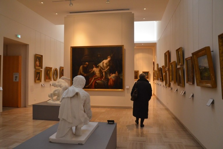 Musée des Beaux Arts de Quimper