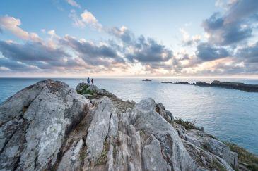 La Pointe du Groin, une des excursions à faire en Bretagne !