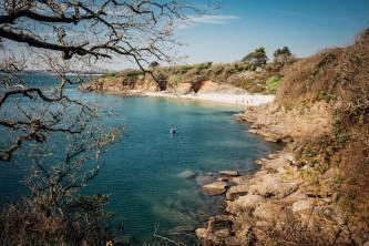 Le Finistère-Sud et ses coins de paradis