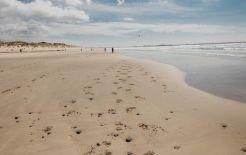 Excursion à Tronoën dans le Finistère Sud