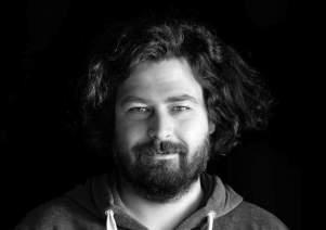 Portraits de bretons : Nicolas Masztaler