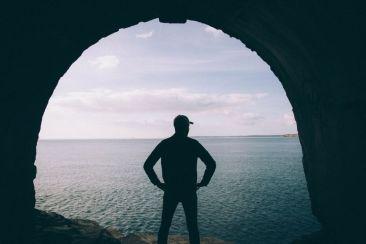 Trouverez-vous le passage secret qui vous amène à cette vue ?