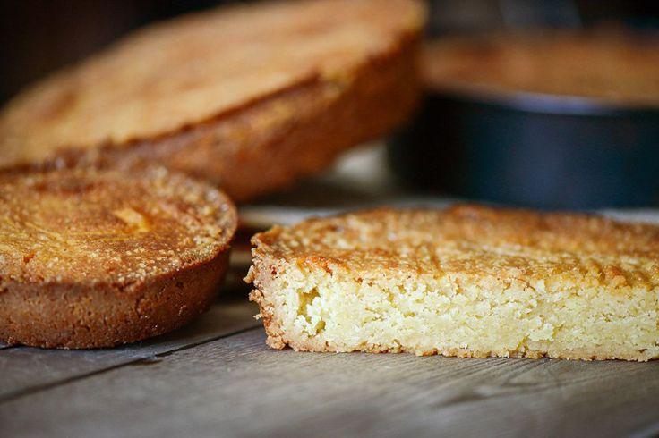 L'artisanal gâteau breton