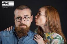 Naoned Eyewear, des lunettes colorées pour hommes et femmes