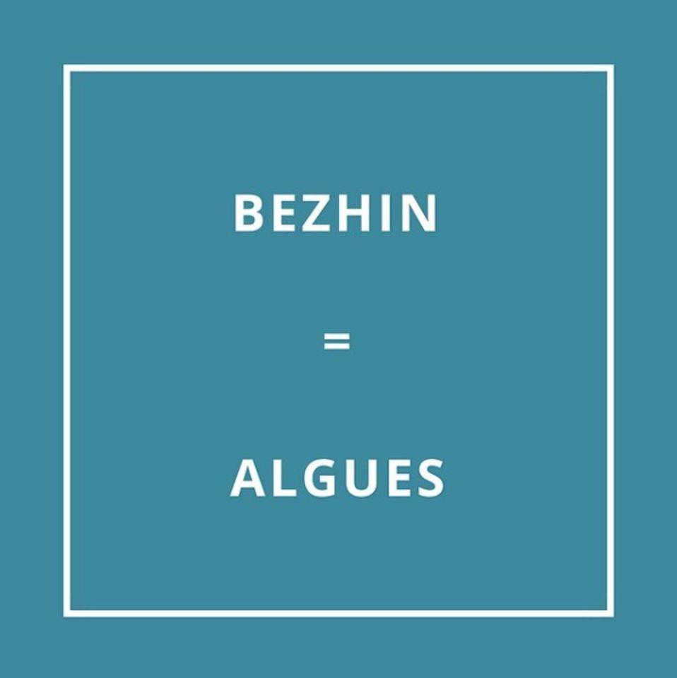 Craquez pour l'algue alimentaire bretonne