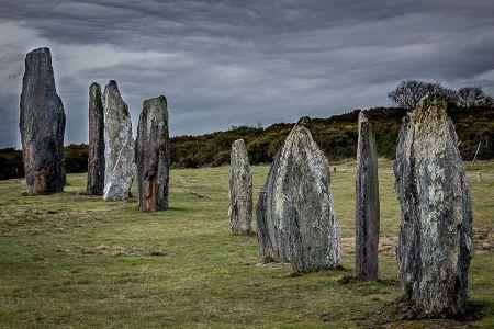 Site mégalithique de Saint-Just