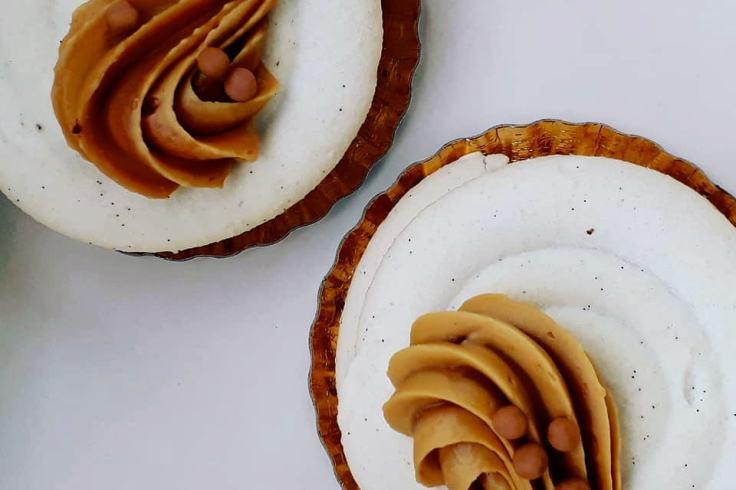 Macaron Boulangerie Meyer Plouharnel
