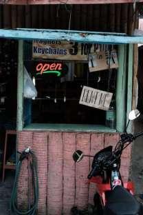 Sari Sari, petit shop philippin