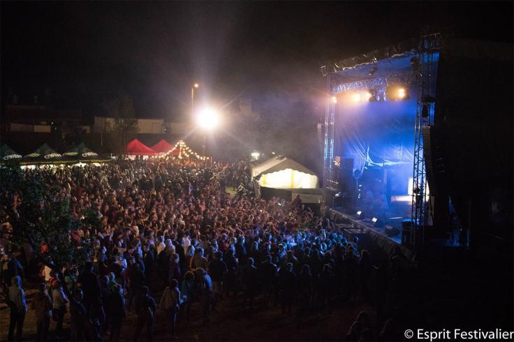 © Marlo Kerleroux - Esprit Festivalier