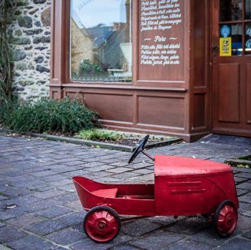 Le musée de l'automobile de Lohéac, passage obligé pour les passionnés
