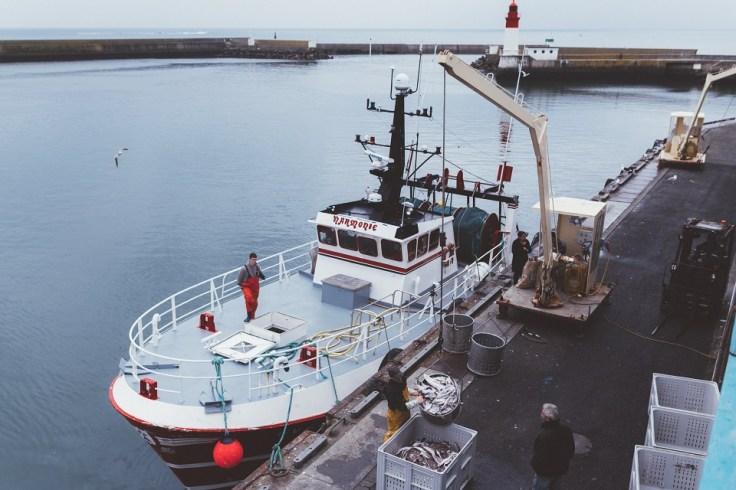 À chaque breton son port d'attache