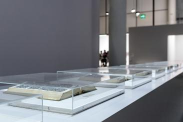 Il est possible de les voir au musée de Saint-Malo