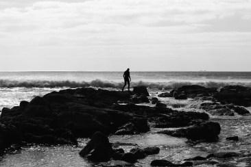 Yves De Orestis face au monde marin