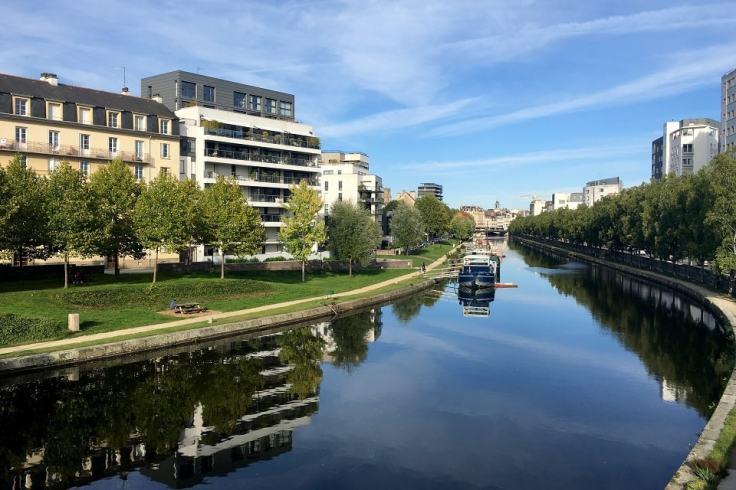 Idées de balades à Rennes, pour des vacances en Ille et Vilaine réussies