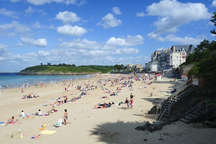 Réserver ses vacances à la mer en Ille et Vilaine