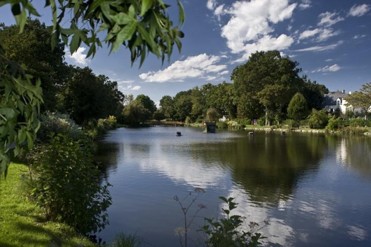 Quelles activités faire à Rochefort-en-Terre