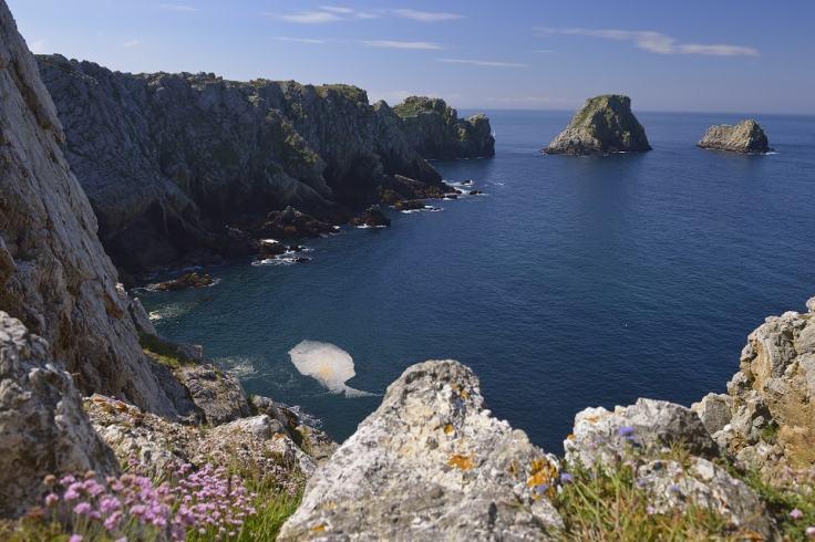 Idées activités sur la presqu'île de Crozon