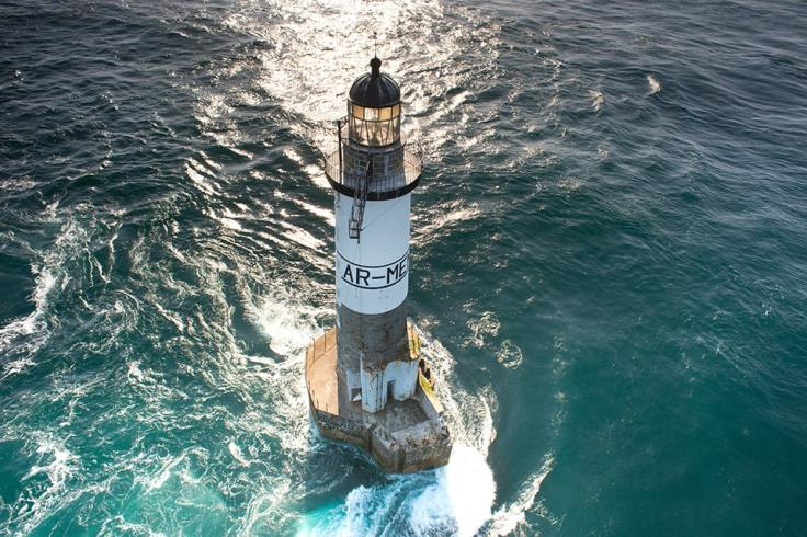 Photo du Phare d'Ar Men