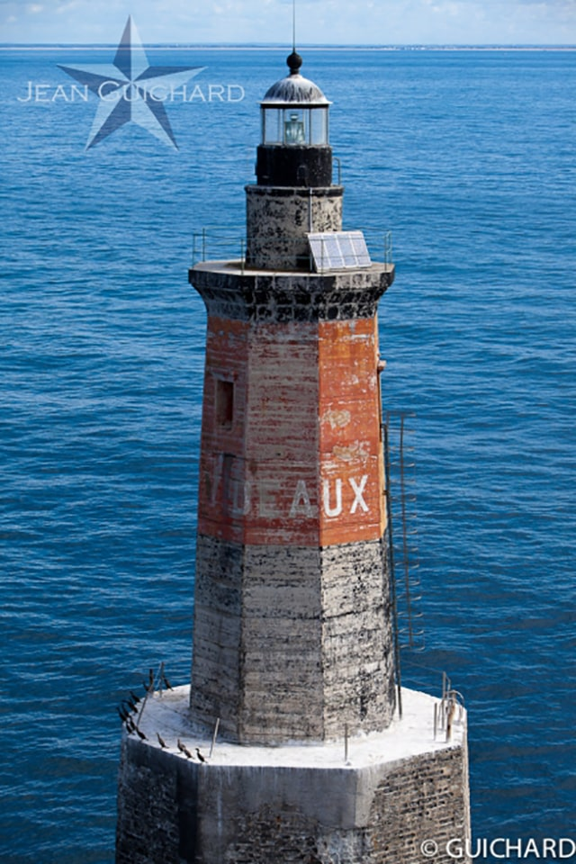 Photo du Phare des Birvideaux