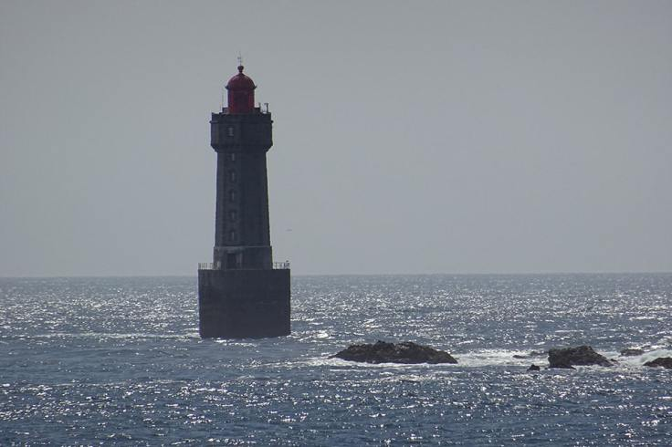 Photo du Phare de la Jument
