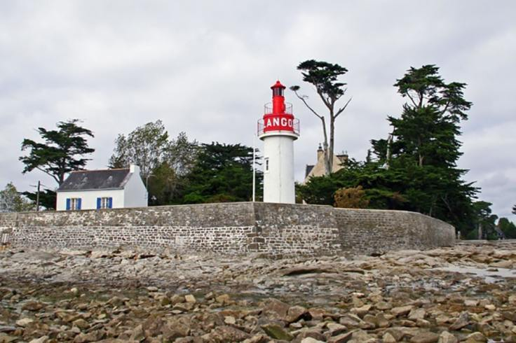 Photo du Phare de Langoz