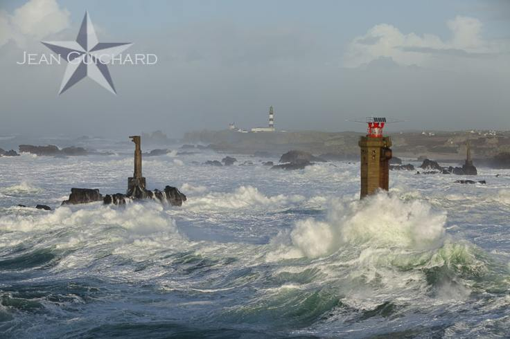 Photo du Phare de Nividic