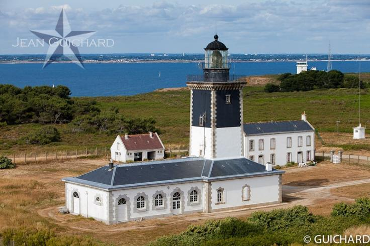 Photo du Phare de Pen Men