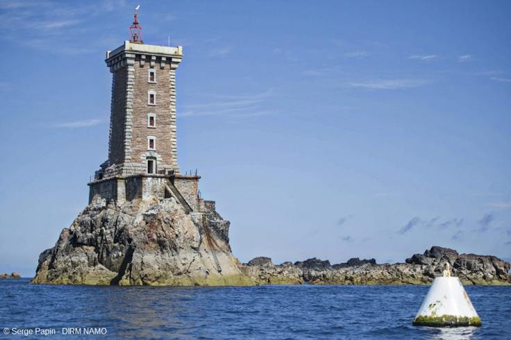Photo du Phare de Triagoz