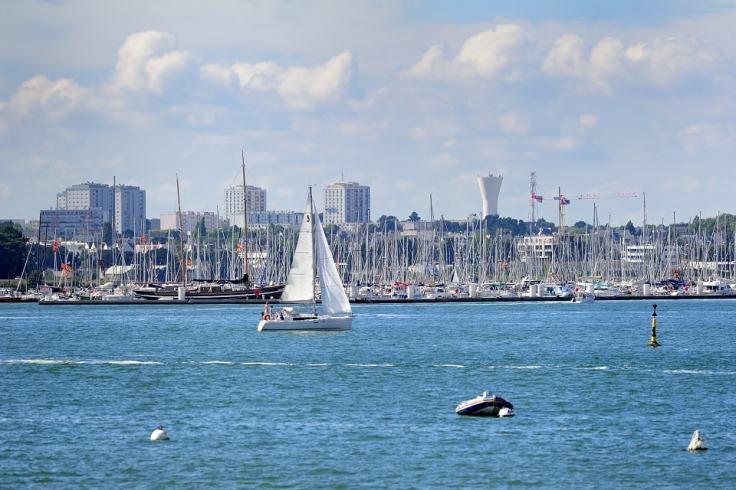 Réserver ses vacances à Lorient