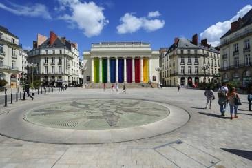 Centre historique de Nantes
