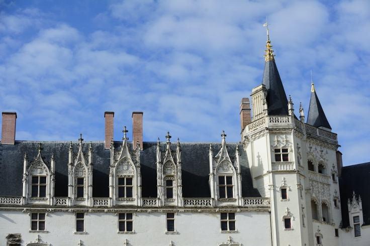 Visiter le chateau des Ducs de Bretagne