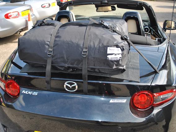 Mazda mx5 porte bagages conceptions innovantes - Porte bagage mx5 occasion ...