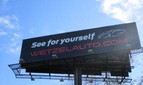 Wetzel Auto Cruise