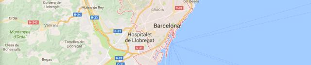 portes economicos madrid barcelona