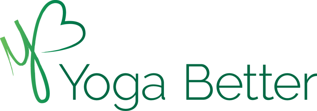 The Yoga Better logo