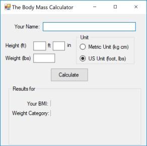 Blank Screen - No User Input Data