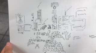 sketch times square