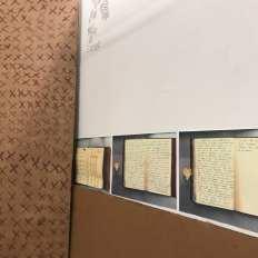 ETERNIDAD DE 1,937 NOCHES STUDIO INSTALLATION