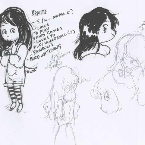 prototype characters 1