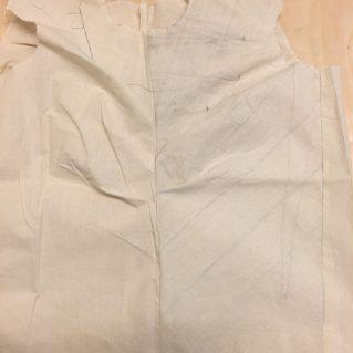 Box-drape prototype