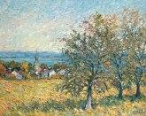 À Saint-François au temps des pommes