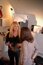 Laura De Barbieri the designer of LoLaDB
