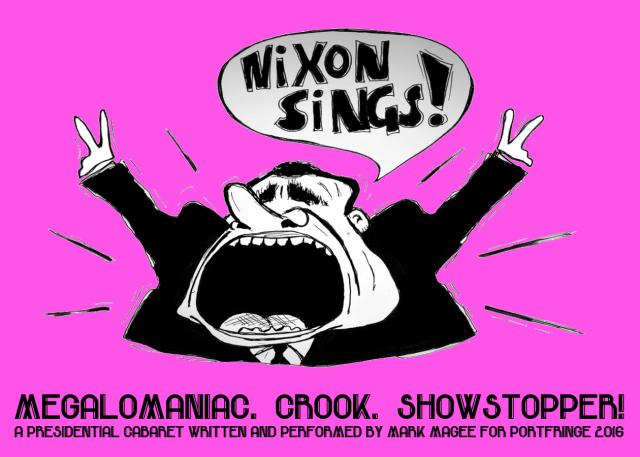 Nixon Sings!