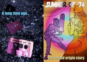 Summer of '74
