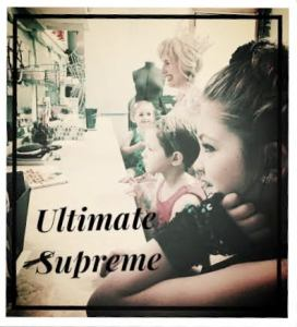Ultimate Supreme