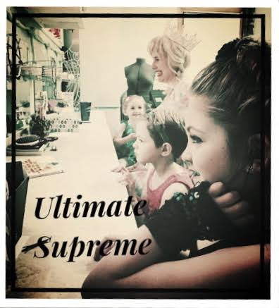 Ultimate Supreme